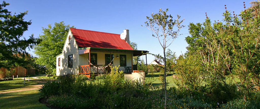 Firefly Cottage - Forest Edge Luxury Cottages