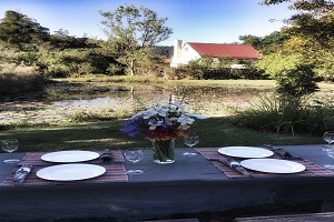 garden route honeymoon cottages