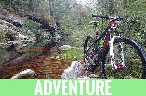 Garden Route Holiday Accommodation for Adventure