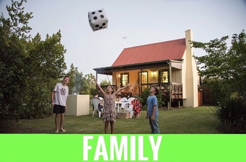Garden Route Holiday Accommodation for Family