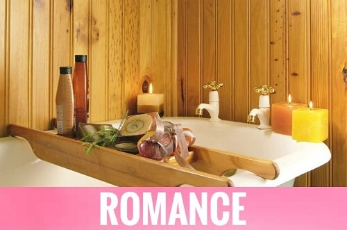 Garden Route Holiday Accommodation for Romance