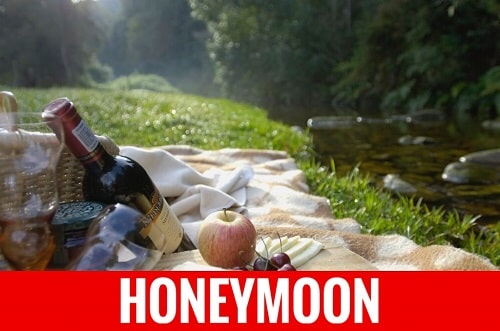 Garden Route Holiday Accommodation for Honeymoon
